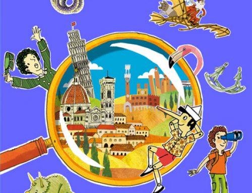 Divertimappe – Scopri la Toscana