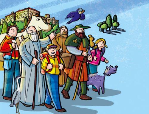 Divertimappe – Scopri il Lazio